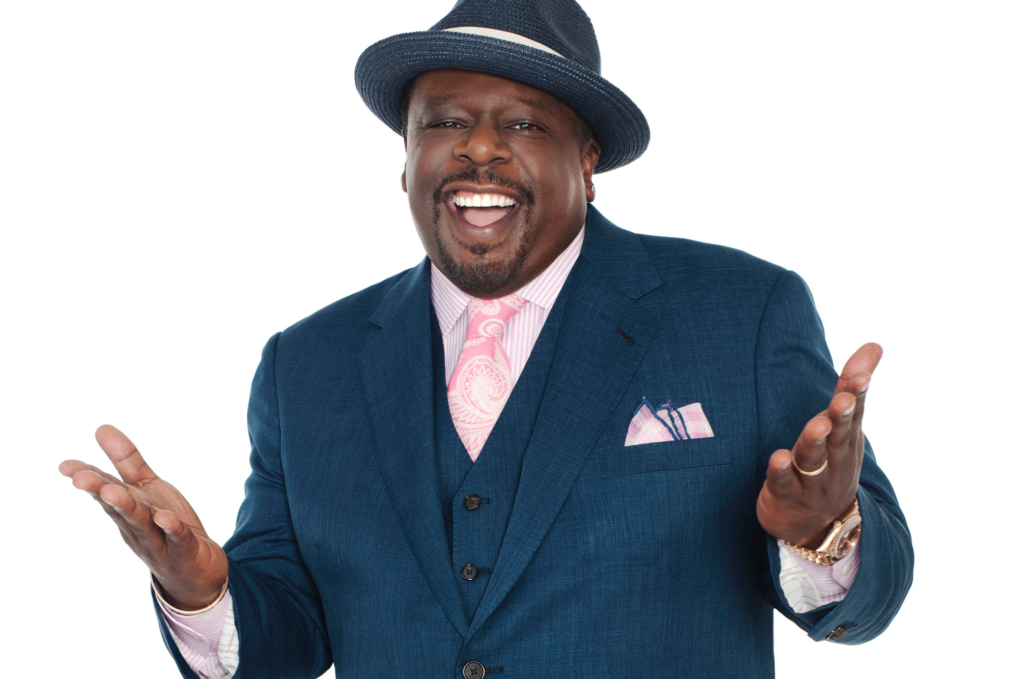 51614ef441073 Cedric the Entertainer at Oxnard Levity Live