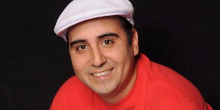 Jeff Garcia