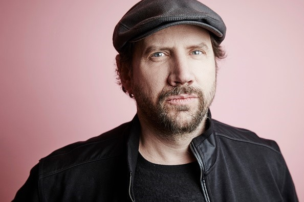 Jamie Kennedy at Raleigh Improv