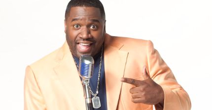 Photo of Corey Holcomb
