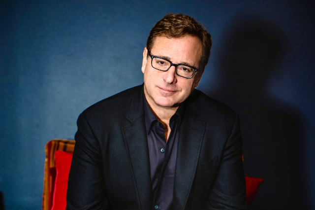 Photo of Bob Saget