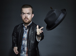 Photo of Brad Williams