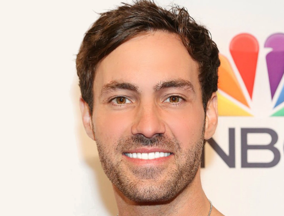 Photo of Jeff Dye