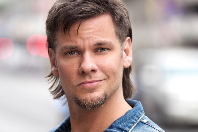 Photo of Theo Von