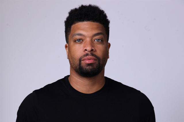 Photo of Deray Davis