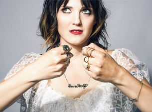 Photo of Jen Kirkman