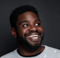 Photo of Ron Funches