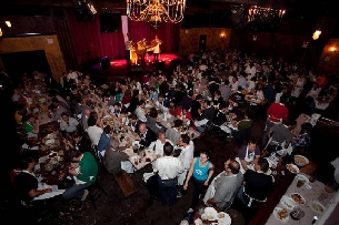... Endless Pitchers Of Local Beer On Every Table, Mountains Of Choice  Steak Cuts, Susquehanna Industrial Tool U0026 Die Co. | TicketWeb   The Bell  House In ...