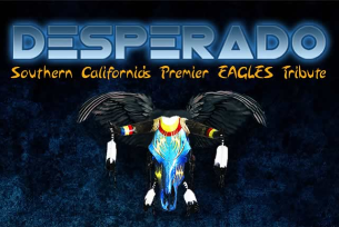 Desperado - The premier Eagles tribute