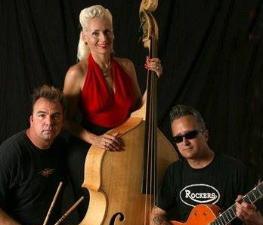 Hot Rod Trio