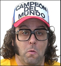 Tickets For Judah Friedlander Mike Britt From Vh1s Best Week Ever