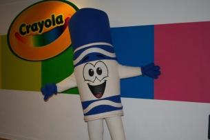 tickets for the crayola experience ticketweb the crayola factory