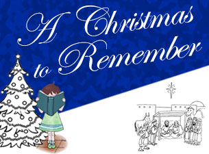 a christmas to remember - A Christmas To Remember