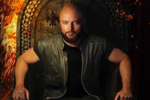 GEOFF TATE'S OPERATION:MINDCRIME