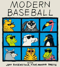 Tickets for Modern Baseball, PUP, Jeff Rosenstock, Tiny