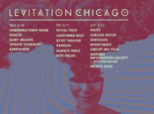 tickets for levitation chicago royal trux lightning bolt ryley
