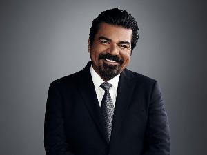 Photo of George Lopez