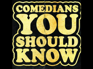 Photo of Comedians You Should Know