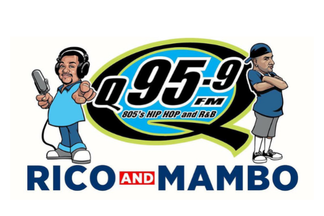 Rico and Mambo