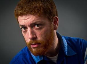 Photo of Jeffrey Baldinger