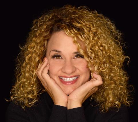 Photo of Maija DiGiorgio