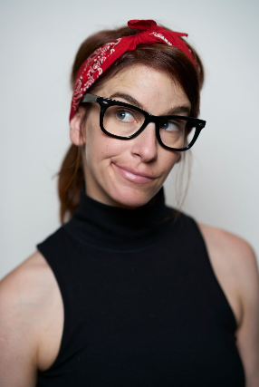 Nicole Aimee Schreiber