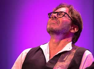 Al Di Meola's Elegant Gypsy 40th Anniversary Electric Tour