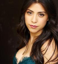 Photo of Michelle Ortiz