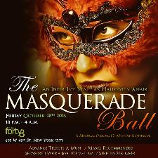 the masquerade ball a sexy venetian halloween affair