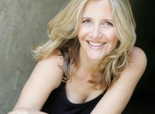 Photo of Christine Blackburn
