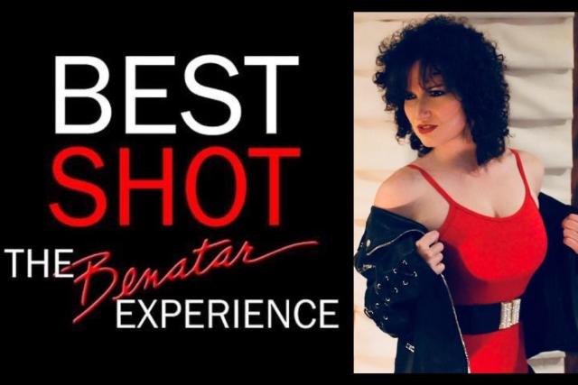 Best Shot - The Benatar Experience