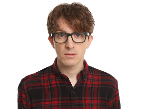 Photo of James Veitch