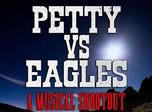 PETTY vs EAGLES feat. The Petty Breakers and The Boys of Summer