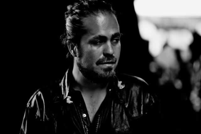 An Intimate Solo / Acoustic Listening Performance by Citizen Cope