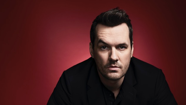 jim jefferies at hollywood improv