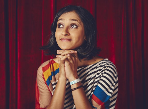 Photo of Aparna Nancherla