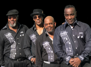 Jeffery Suttles and Time to Suttledown Band