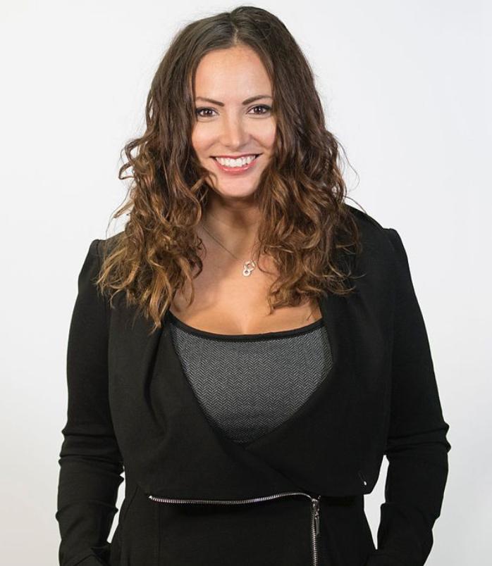 The Life 61: Gina Grad | Dr. Drew Official Website