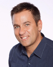 Photo of John Heffron