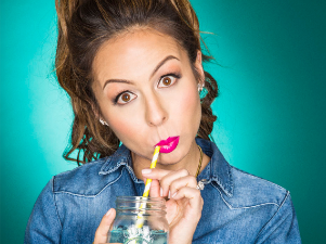 Photo of Anjelah Johnson
