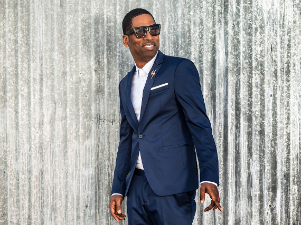 Photo of Tony Rock