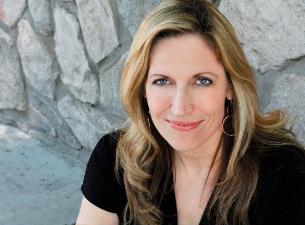 Photo of Laurie Kilmartin