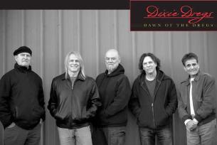 The Dixie Dregs