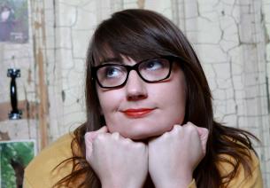 Photo of Caitlin Gill