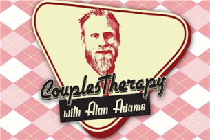 Photo of Couples Therapy Comedy with Alan Adams