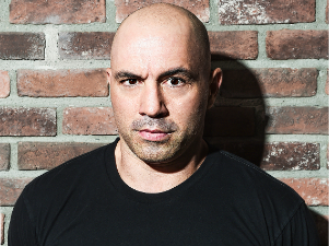 Photo of Joe Rogan