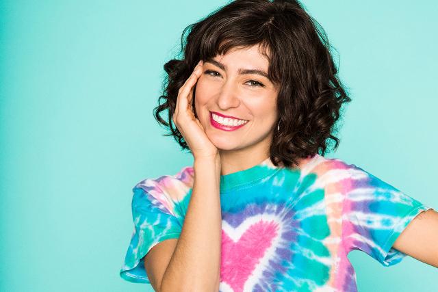Photo of Melissa Villaseñor