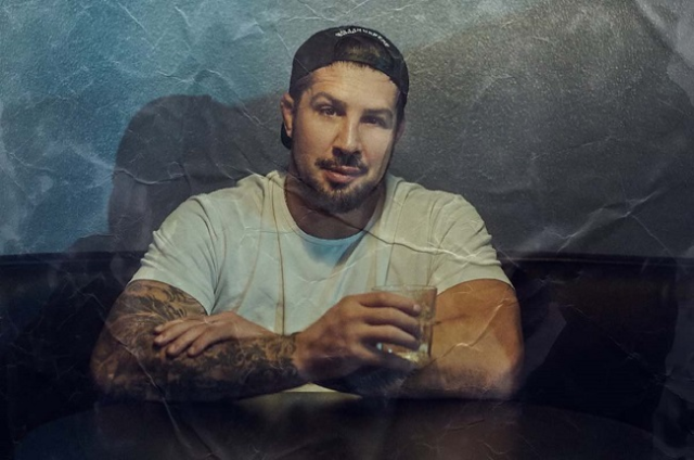 Photo of Brendan Schaub
