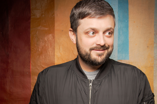 Photo of Nate Bargatze