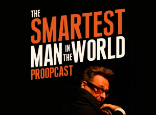 Photo of Greg Proops: Smartest Man in the World PODCAST